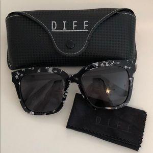 DIFF Eyewear sunglasses😎🌞